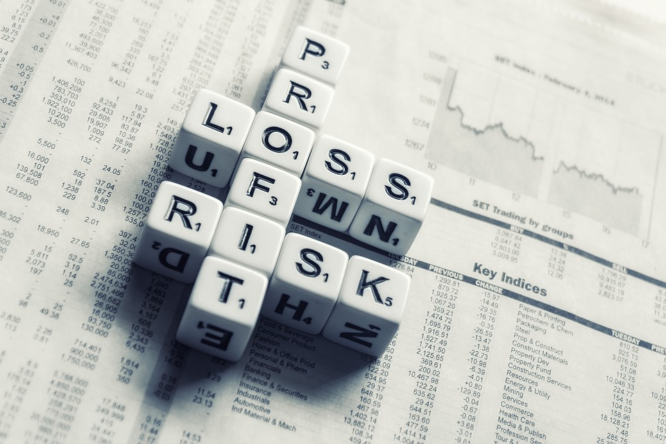 Profit loss risk